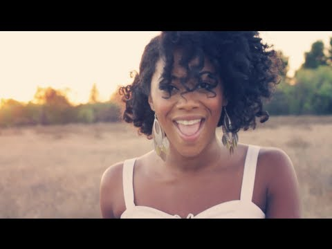 DOMINIQUE TONEY - LOVING YOU'S SO EASY (Official Video)