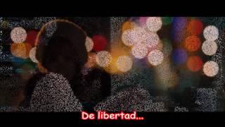 SI TE VAS - CARLOS RIVERA (VIDEO LETRA)