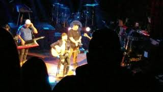 Andy Grammer - Biggest Man In Los Angeles - Pittsburgh - 10-12-18