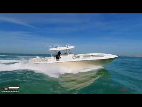 Yellowfin 39 video