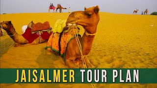 Jaisalmer Tour Guide