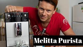 Melitta Purista Kaffeevollautomat im Test