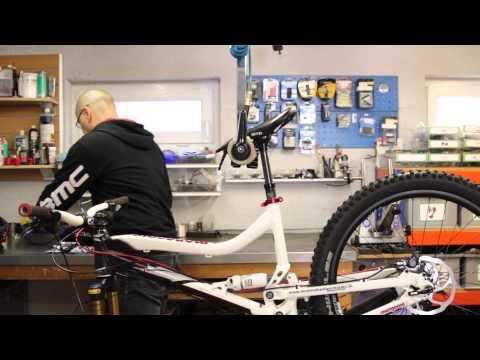 Die richtige Fahrradbrille