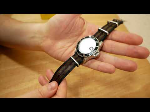 Invicta Pro Diver 8926OB | Günstige Taucheruhr im Submariner / Sea-Dweller Design | Uhr Clock Watch