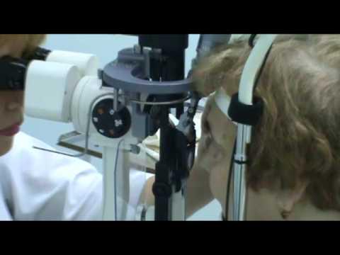 Стоимость операции лазерной коррекции глаз