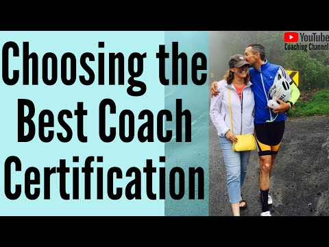 Best Health & Wellness Coaching Certification for Me?? - YouTube