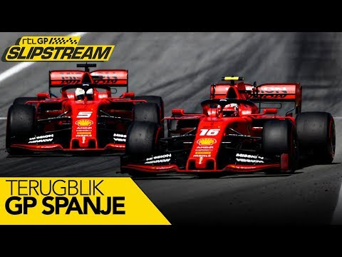 Zorgwekkende situatie bij Ferrari! | SLIPSTREAM