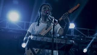 Danilla   Ini Dan Itu Live At LAWFEST 2019