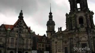 preview picture of video 'ELBE 11/2011 - Kurztagebuch - DRESDEN - Kultur zum Überfressen - Made by kanukassel'