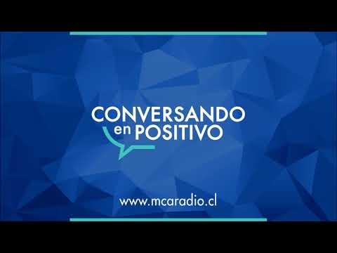Andrea Chávez-Christian Vera - Conversando en Positivo