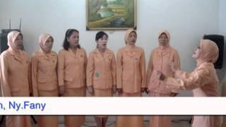 Dharma Wanita BMKG Balikpapan Klompok 2