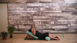 Protected: July 11, 2020 – Angela Theuerle – Restorative Yoga