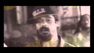 "Damian ""JR.GONG"" Marley & Nas Feat. Dennis Brown - LAND OF PROMISE - Stage Show Video Promo Mix"