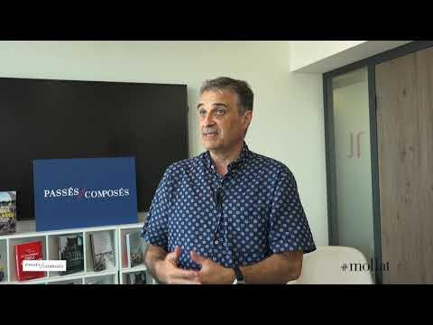 Hervé Drévillon - Mondes en guerre