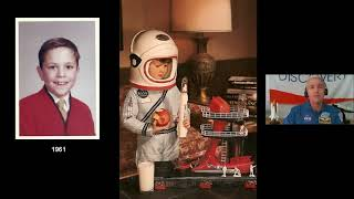 Florida Tourism Week: VISIT FLORIDA. This webinar features Astronaut Don Thomas