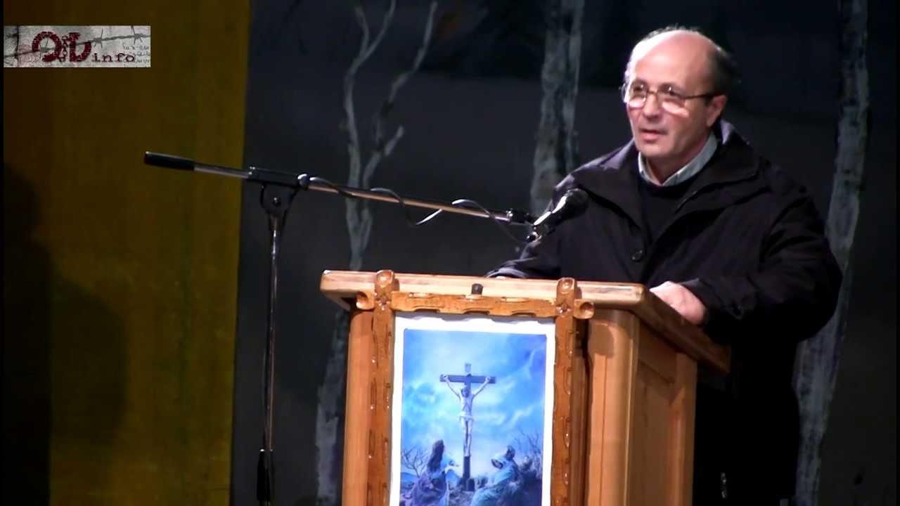 Fratele Ionatan Ille – Suceava – Centenar Traian Dorz