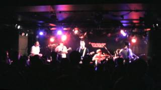 Space Kelly 2012.10.9@新代田FEVER