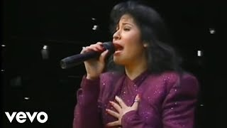 Selena - Disco Medley (Live From Astrodome)