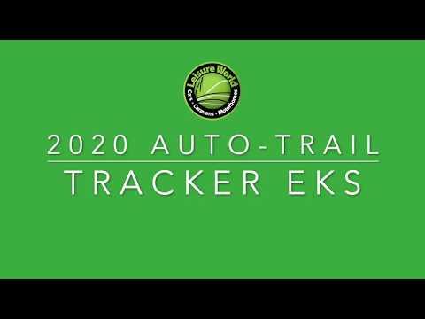Auto-Trail Tracker EKS  Video Thummb