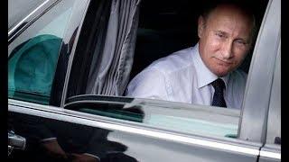 💲🚗Новый автомобиль для Путина.