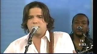 Joe Firstman on CBS Morning Show - 2003