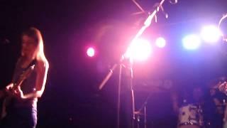 DOVER - PANGEA (MURCIA, SALA STEREO 16/03/2013)