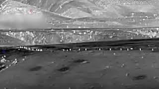 В Армении показали видео с наступлением войск Азербайджана