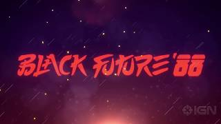 VideoImage1 Black Future '88