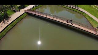 PASSO FUNDO - DJI FPV DRONE