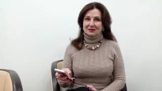 Инна Богословская: Сдача Крыма - безумная, бездумная, пошлая