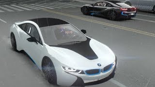 GTA 4 - BMW i8