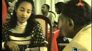 Gemena   Episode 47, Clip 2 Of 2   Ethiopian Drama, Film