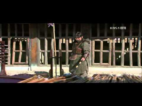 King Geunchogo 21. Bölüm Upload KoreanTurk.Com  WeDoDizayn Part 1