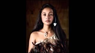 Maori Haka & Chant