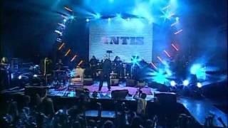 ANTIS | Kažkas atsitiko (Katedros aikštėje, 2008 m.)