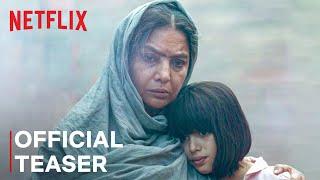 Kaali Khuhi - Official Teaser