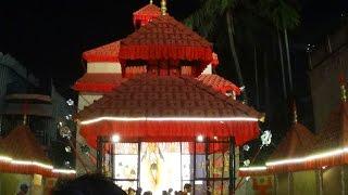 preview picture of video 'Helapukur Chandannagar Jagaddhatri Puja 2014 HD Video'