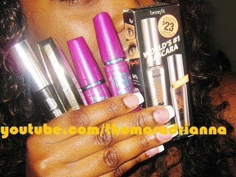 Lash Volumizing Mascara by Buxom #2
