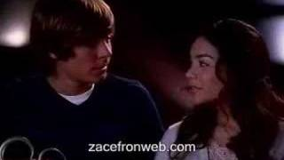 Troy and Gabriella- You are the Music in Me