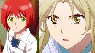 SnowWhitewiththeRedHair2ndSeasonEpisode1赤髪の白雪姫-Review