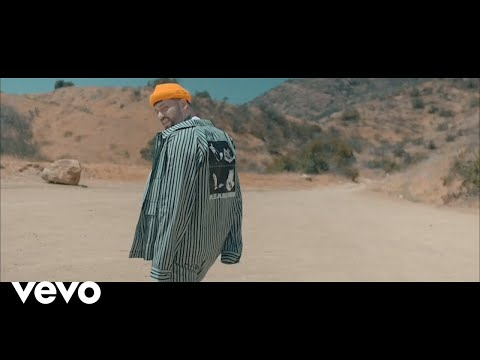 Gashi Thats Mine Official Video Ft Ledri Vula