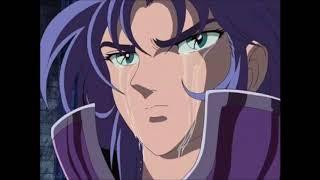 Saint Seiya soundtrack sad song