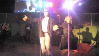 Dancing with the Stars - Lakeway, Texas