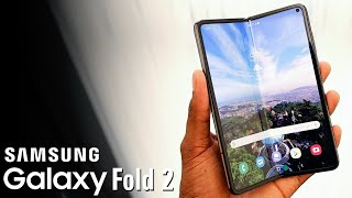 Samsung Galaxy Fold 2 - More Power!