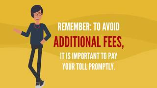 Delaware Toll Lanes Reopening and Invoices