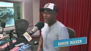 Darius Rucker's Perfect Holiday Meal | Radio Disney Country