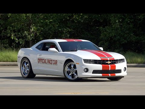 2011 Chevrolet Camaro SS for Sale - CC-1001368