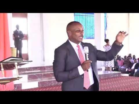 kuongezewa miaka by dr. prophet paul bendera.