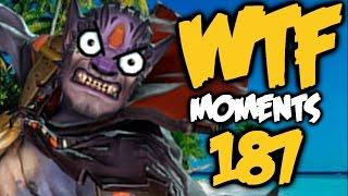Dota 2 WTF Moments 187
