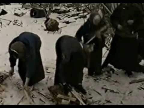 Монахи против церкви